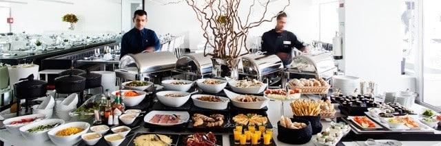 Boda casamento - Altis Belem restaurante