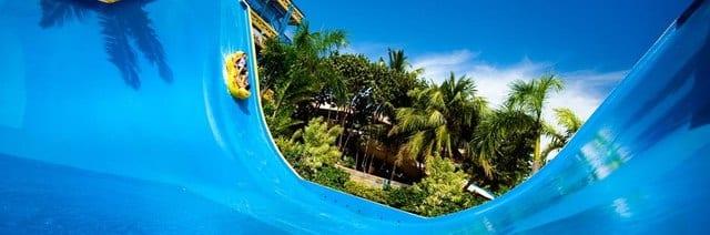 Beach Park - Kalafrio