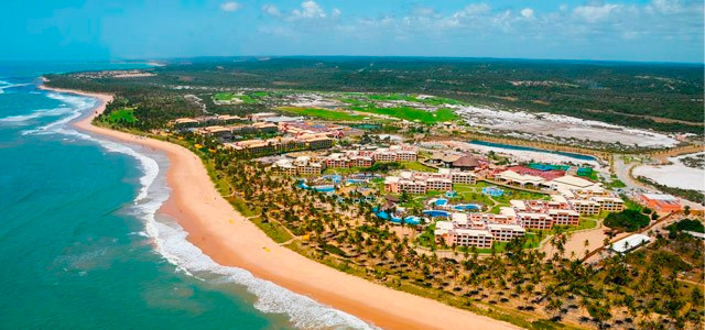 Iberostar Praia do Forte All-Inclusive