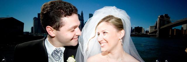Compras para casamento em Nova York