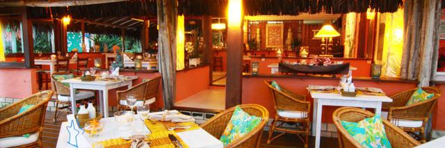 Ilha de Papagaio - Restaurante e Bar