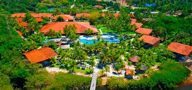 Pratagy Beach Resort All-Inclusive