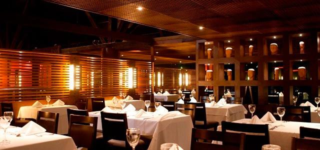 Enotel Porto de Galinhas - Restaurante