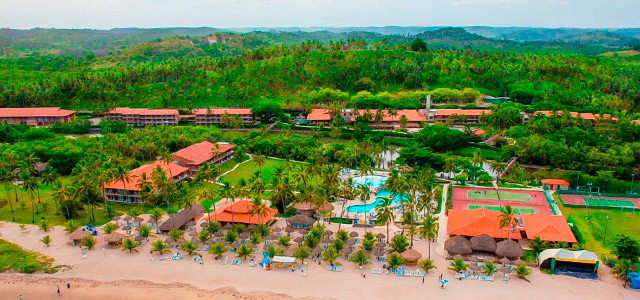 Salinas do Maragogi All-Inclusive