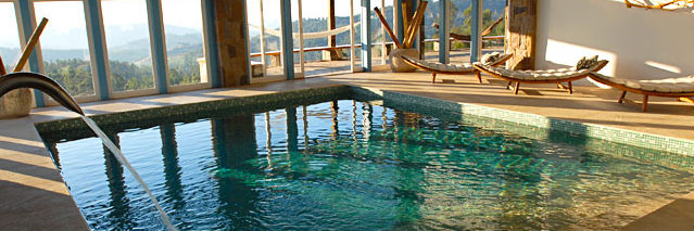 Spa do Lake Villas em Amparo