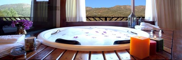 Ofuro - Spa Mirante da Colyna - Monte Verde