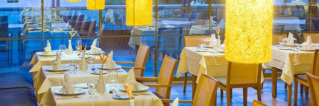 Serha Natal - Restaurante