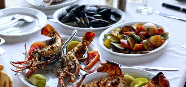 Restaurante Manu - Menu Degustação
