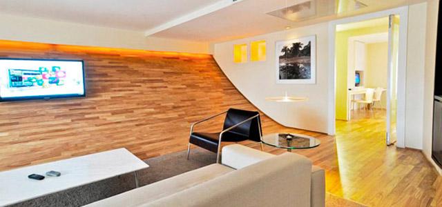 Hotel Unique - Suites Vip's