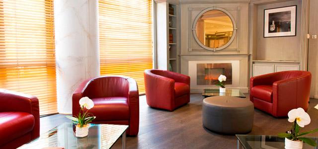 Hotel Nice Riviera. Ótima pedida para passar o Reveillon 2013 em grande estilo