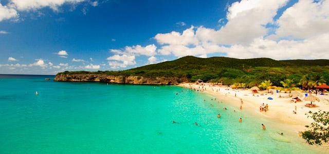 Aruba, destino promissor nas ilhas do Caribe