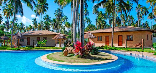 Grand Oca Maragogi: Um dos melhores resorts de Alagoas!