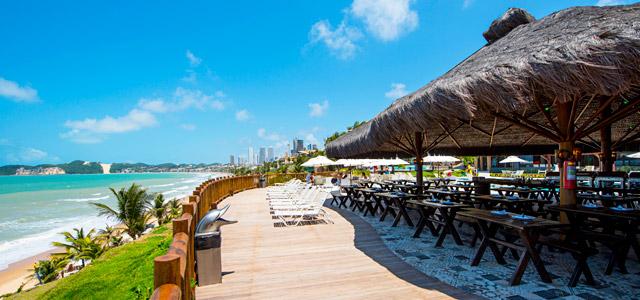 Rifóles Praia Resort. Réveillon 2013 em Natal