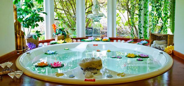 Laje de Pedra Hotel e Resort, um dos Melhores resorts do Brasil