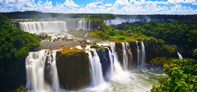 Mabu Capivari EcoResort: Um dos melhores resorts de Foz do Iguaçu