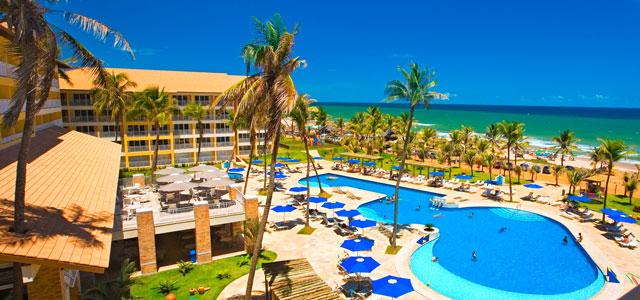 Gran Hotel Stella Maris, um dos Melhores resorts do Brasil