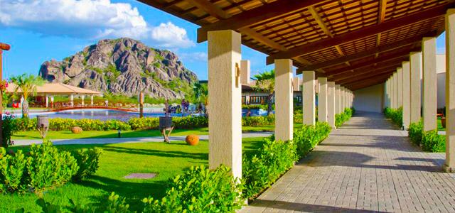 Hotel Vale das Pedras garante a melhor hospedagem!