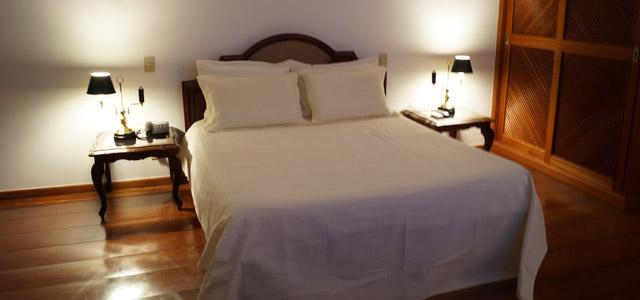 Confortáveis acomodações para garantir a melhor estadia!