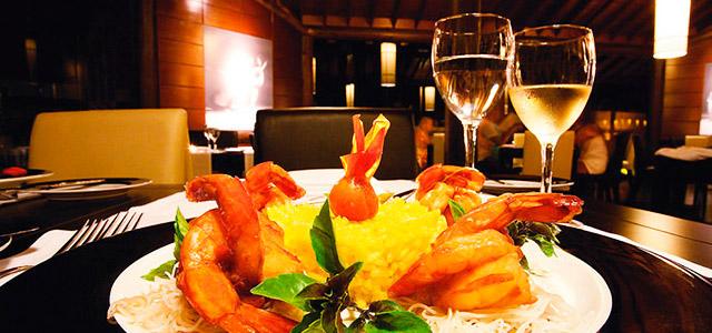 Restaurantes com sabores tipicamente baianos para a estada perfeita
