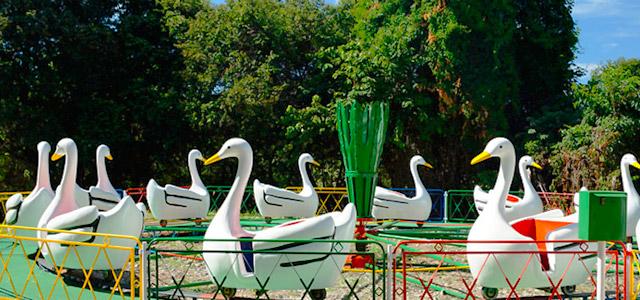 Atividades infantis para a criançada se divertir no Skalla Eco Floresta Mágica Hotel