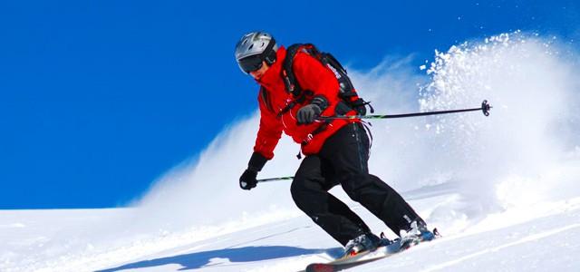 Chile - Ski