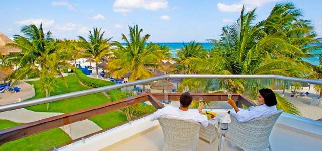 Sandos Caracol: Um dos melhores Resorts All Inclusive da Riviera