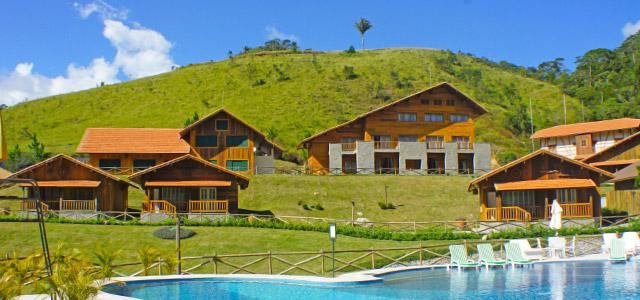 Fazenda Suiça Le Canton: estadia mais doce que ovo de chocolate! O hotel ideal para aproveitar a Páscoa 2014