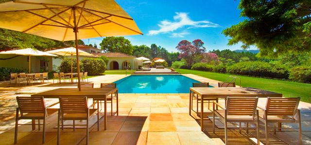 Garden Hill Small Resort: conforto para conhecer as cidades históricas de Minas Gerais