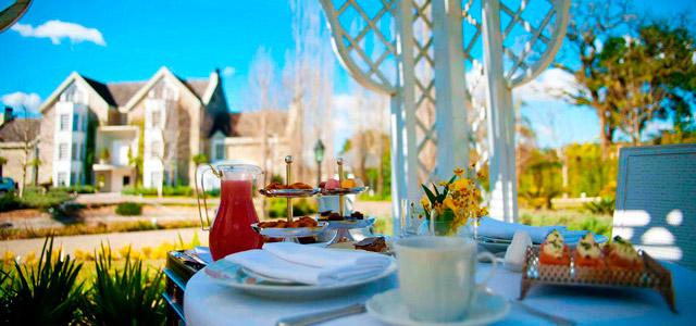 Saint Andrews: luxuoso, exclusivo..um dos melhores do Brasil. Hotél Boutique membro do Relais & Chateaux