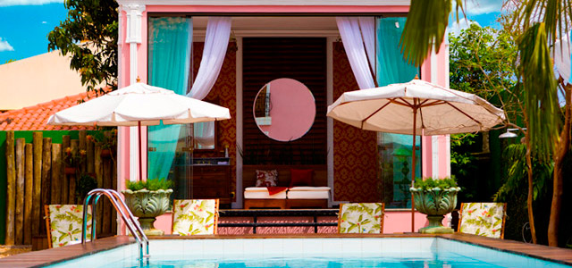 Hotel Quinta das Videiras: para quem busca exclusividade e permanente contato com a natureza