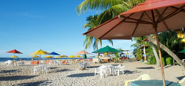 Praia da Cocanha
