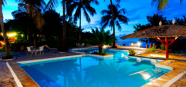 Casa Blanca: hotel em Pipa com clima de exclusividade (são apenas 14 chalés), próximo à praia de Pipa