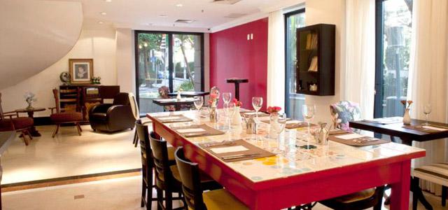 Clarion Hotel Faria Lima: a 4 km da Avenida Paulista, é um dos Hotéis em São Paulo indicados devido sua localização mais que privilegiada