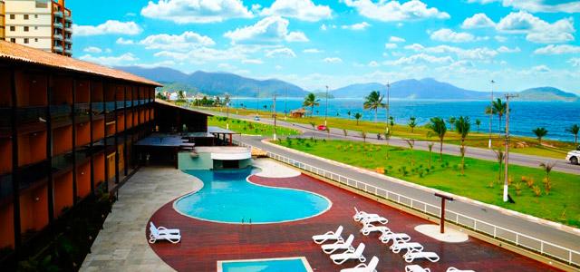 Hotel Costa Norte Massaguaçu: estada indicada para o feriado de 1º de Maio em família
