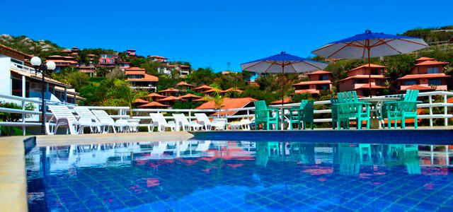 Experience João Fernandes é um hotel pousada localizado em uma das praias de Búzios mais badaladas