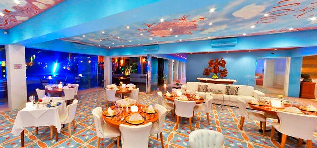 Tróia Restaurante já levou por 5 anos consecutivos a estrela do Guia Quatro Rodas e se destaca como o número 4 de 205 restaurantes em Ilhabela