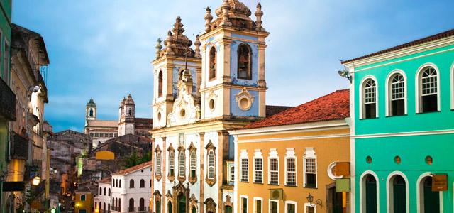 Salvador é uma das cidades que fazem parte do concurso Comida di Buteco