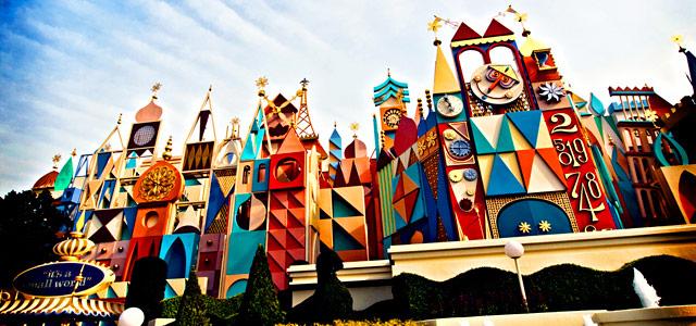 Fantasyland, o pequeno reino na Disney Paris