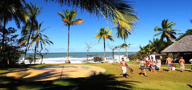 Ilhéus continua sendo a bela princesinha da Bahia. Conheça com a gente as praias do sul da Bahia