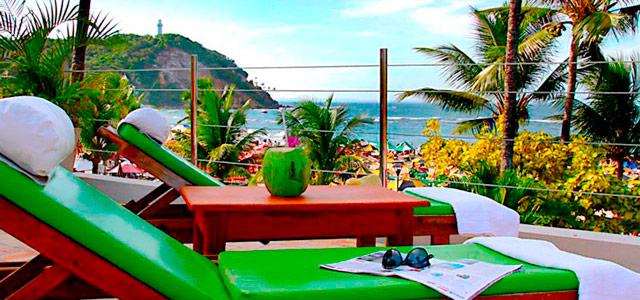 O La Terrace é uma ótima pedida para você que deseja desbravar as melhores praias do nordeste