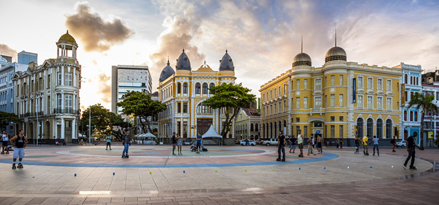 Recife sediará o Restaurant Week Recife dessa vez