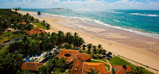 Pousada Tabapitanga: estada cheia de conforto que você poderá optar durante o Restaurant Week Recife