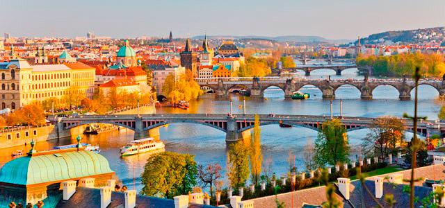 Viena, Praga e Budapeste: veja as ofertas de pacotes para Lua de Mel