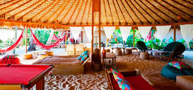 Vila Kalango: presente de dia dos namorados na paradisíaca Jericoacoara