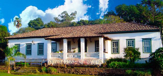 A Fazenda Cana Verde é um autêntico hotel fazenda em Itu e oferece relaxantes ambientes