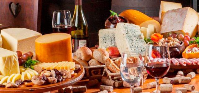 Os sabores que o Hotel Fazenda Rosa dos Ventos oferece são os melhores da região!