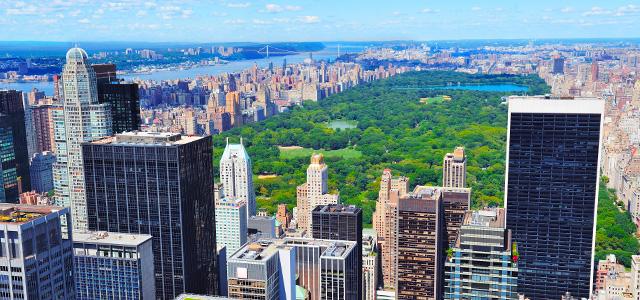 No pacote Nova York você conhecerá a mais cosmopolita das cidades do mundo. Não perca essa oportunidade!