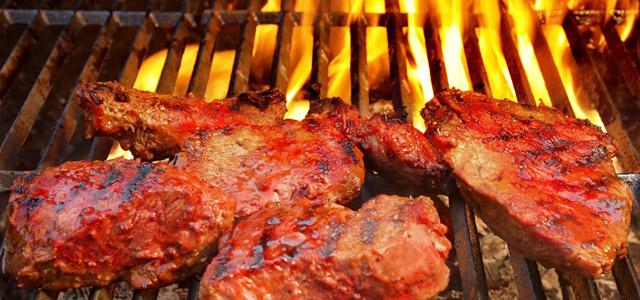 Saboreie o clássico churrasco Argentino no restaurante El Mirasol localizado no bairro da Recoleta
