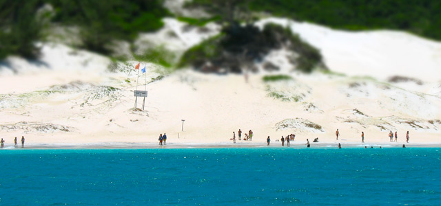 Praia do Farol (Arraial do Cabo) - Praias Mais Bonitas do Brasil