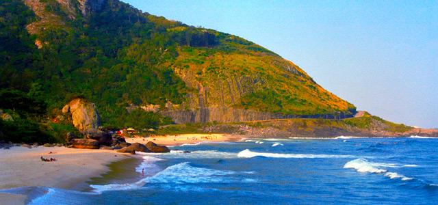 Prainha (Rio de Janeiro) - Praias Mais Bonitas do Brasil